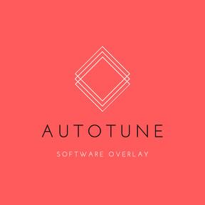 Autotune Pro Software Overlay