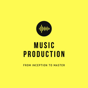 Music Production from Inception to Master