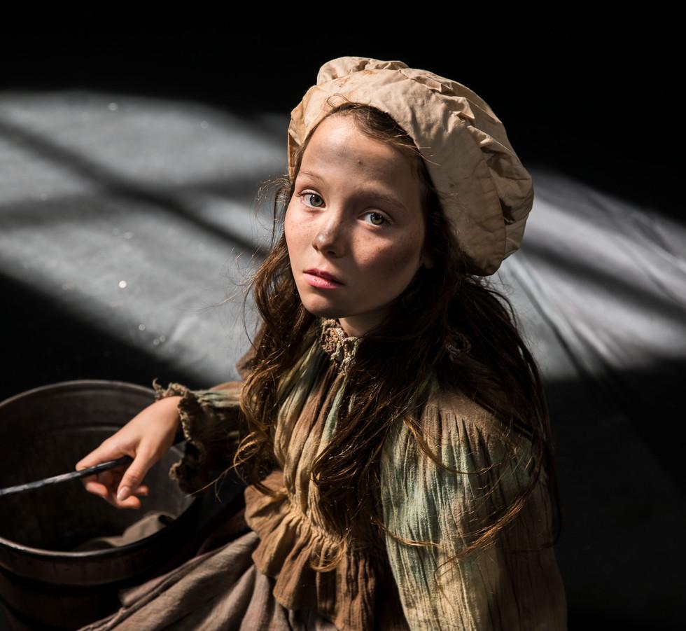 Little Cosette