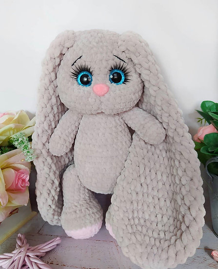 Helen the bunny