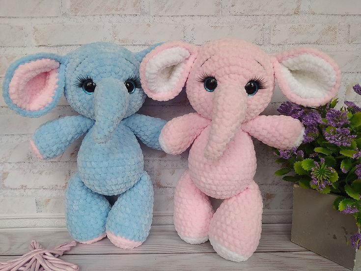 Zizi the elephant