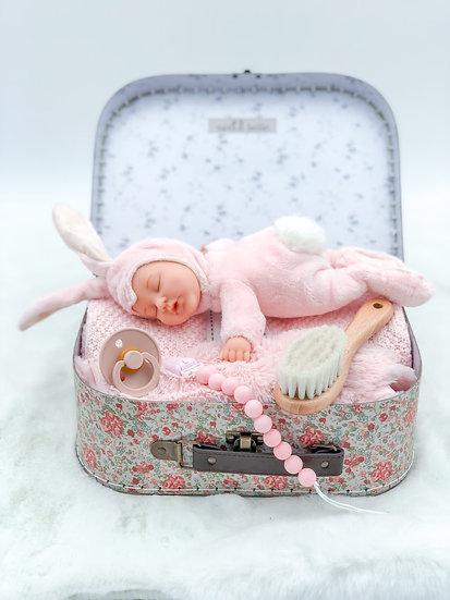 """Medium box """"Sleeping baby"""""""