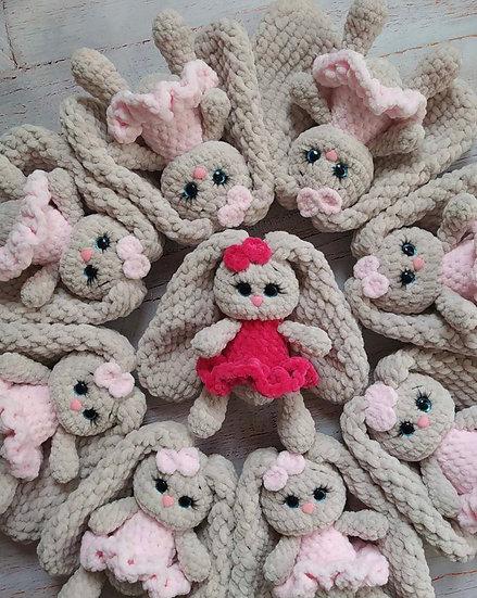 Mini Helen the bunny