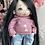 Thumbnail: Interior textile doll
