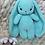 "Thumbnail: Signature bunny ""Long ears """