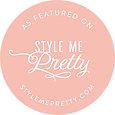 style me pretty, portland wedding, photo shoot, urban wedding, bipoc wedding, oregon elopment