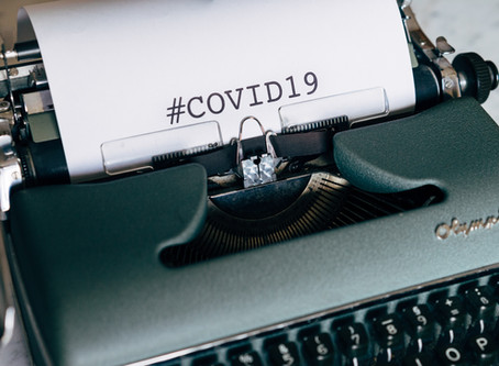 June 2020 | COVID-19:  The pandemic business disruption continues