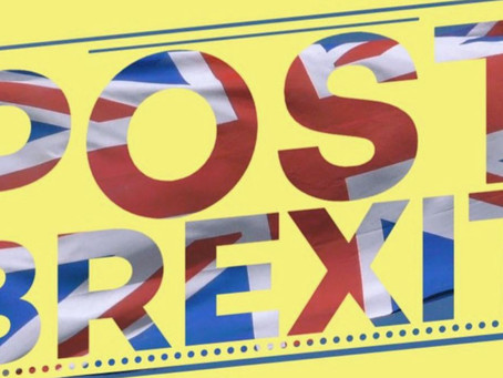 International Operations in the Post-Brexit Age
