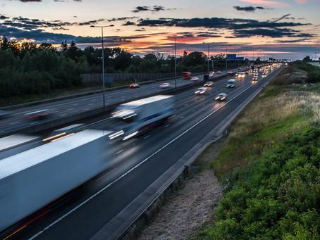 Time's up for diesel trucks