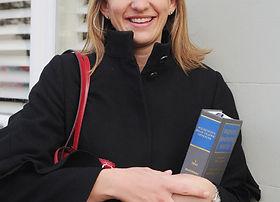 Carolyn Evans | Principal Solicitor | CE Transport Law