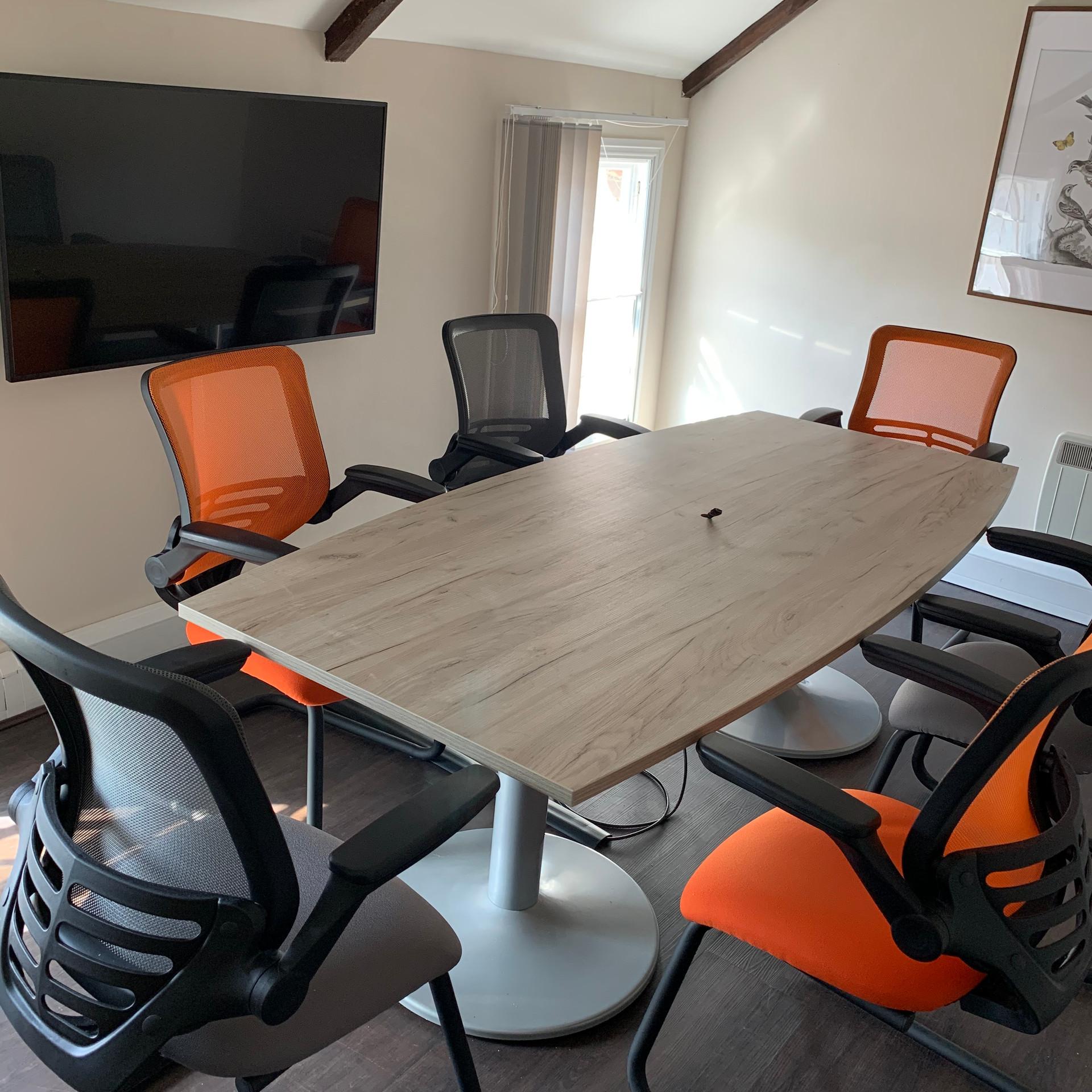 Meeting Room Hire Stony Stratford