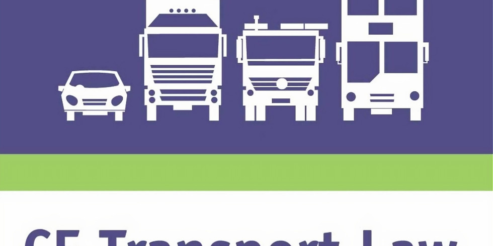 Introducing CE Transport Law
