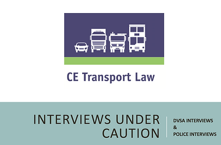 CE Transport Law Conference 2019 Intervi