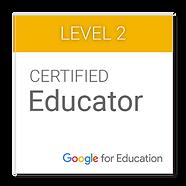 Google Certified Level 2 Badge.png