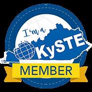 KySTE Badge.png