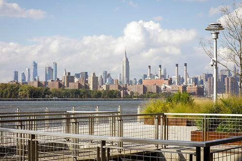 NYC / Domino Park