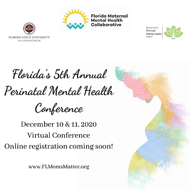 SAVE THE DATE Florida's 5th Annual Perin
