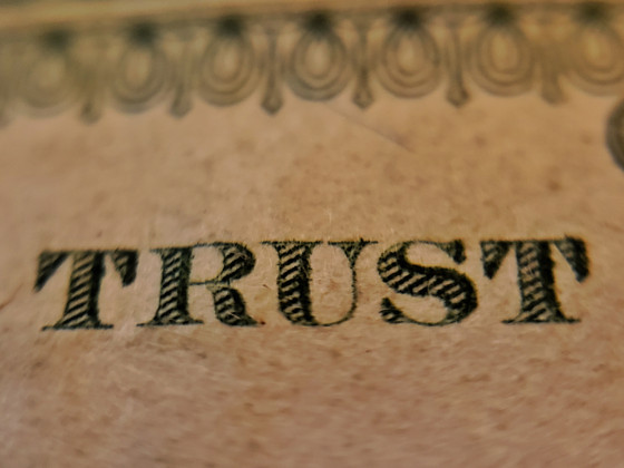 3 Ways to Make People Trust You