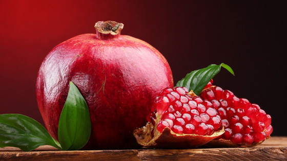 7 Pomegranate Benefits And Its Goodness