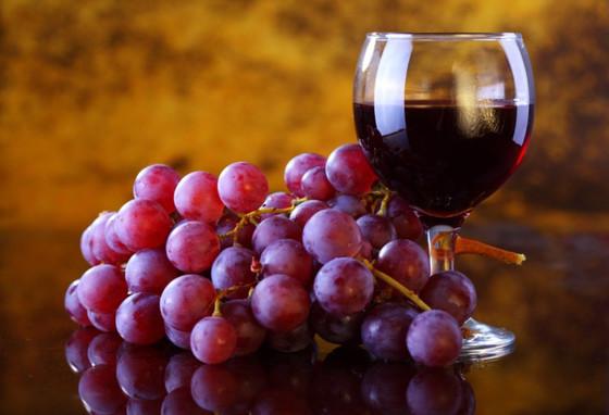 The Health Benefits of Resveratrol