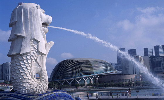 Trade war to hit Singapore most in SE Asia, recession in 2020 a possibility.