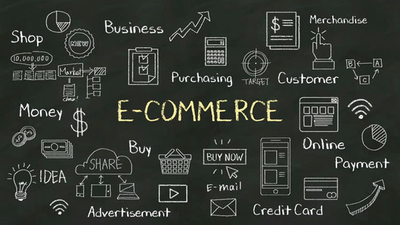 Top 5 Reasons You Should Start an Ecommerce Business