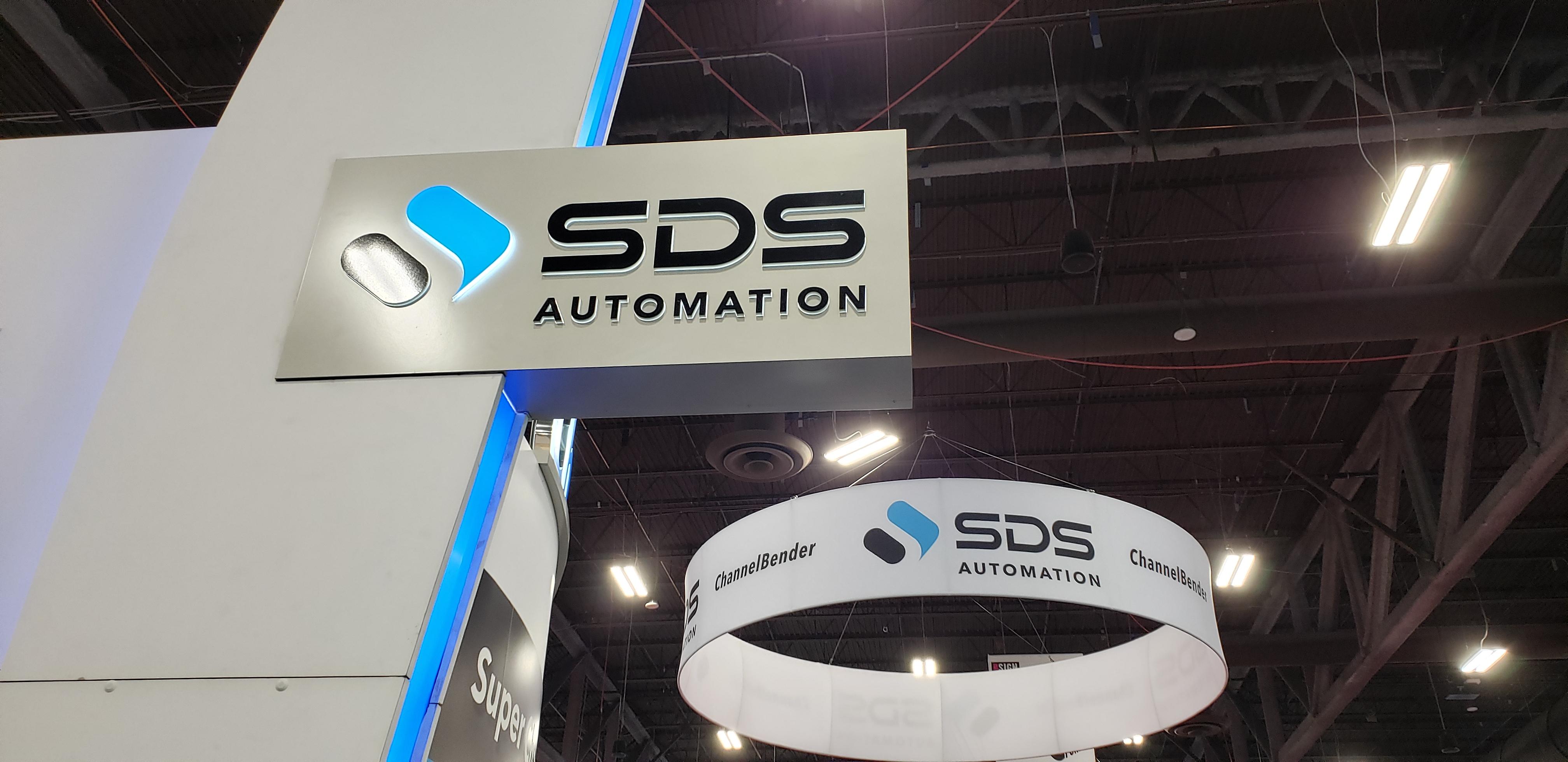SDS AUTOMATION