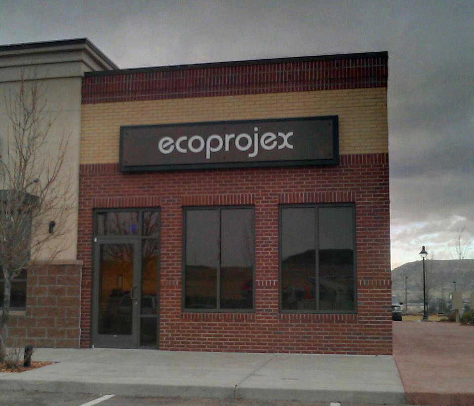 ECOPROJEX