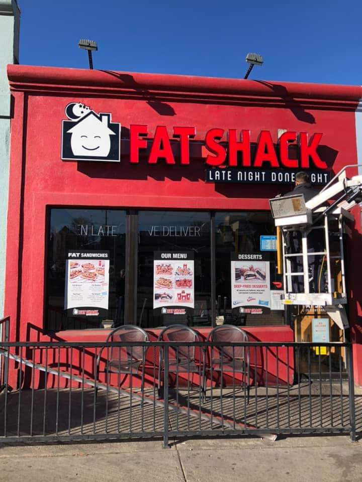 FAT Shack Denver