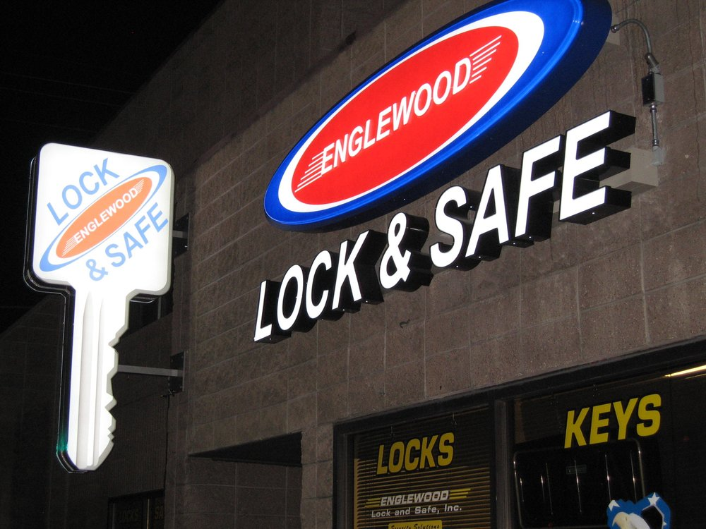 ENGLEWOOD LOCK AND SAFE