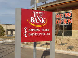 double-post-directional-sign-tcf-bank