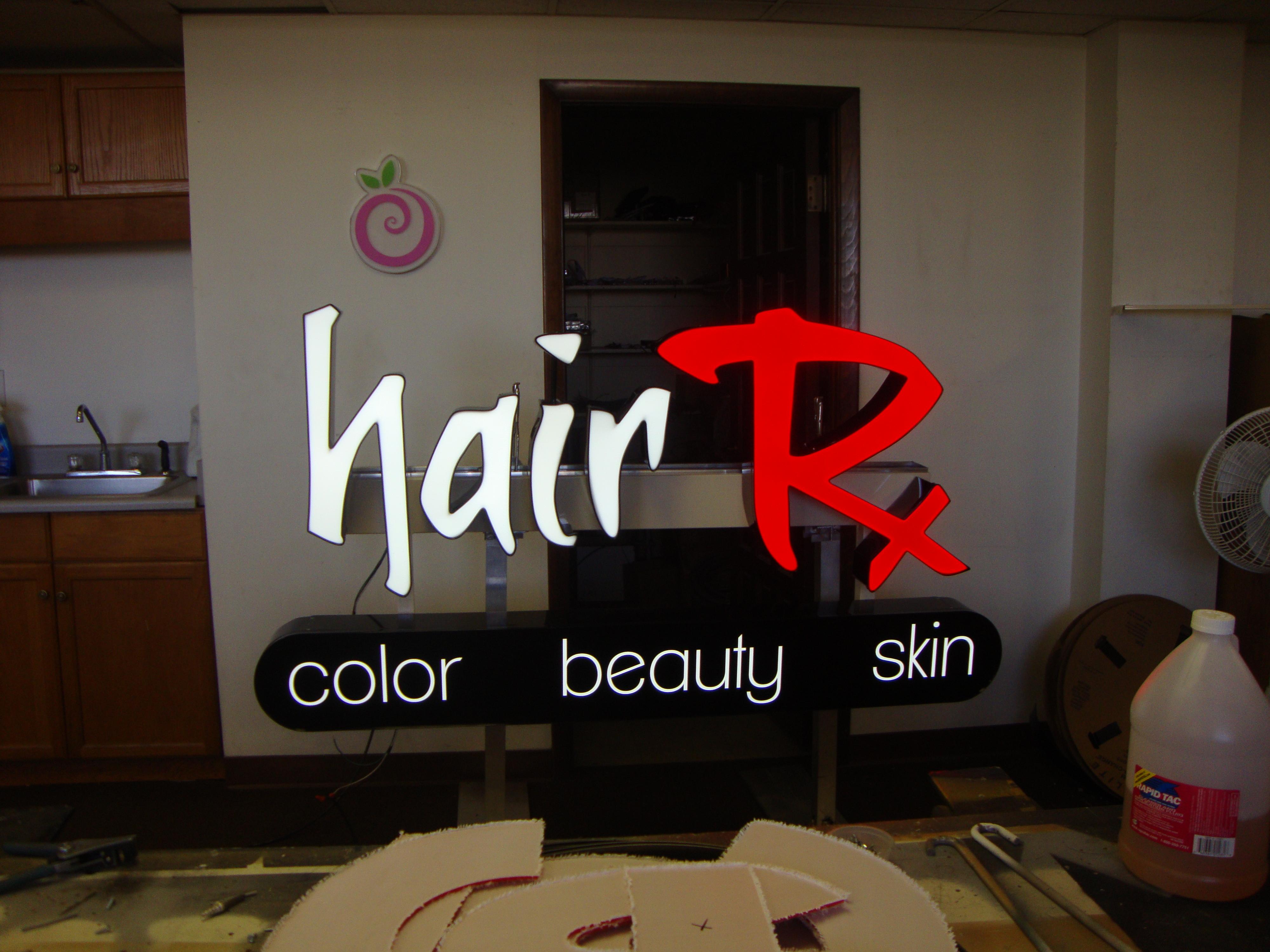 Hair-Rx