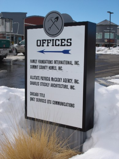 cole-mine-offices-sign