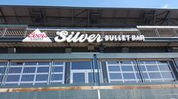 SILVER BULLET BAR COORS FIELD