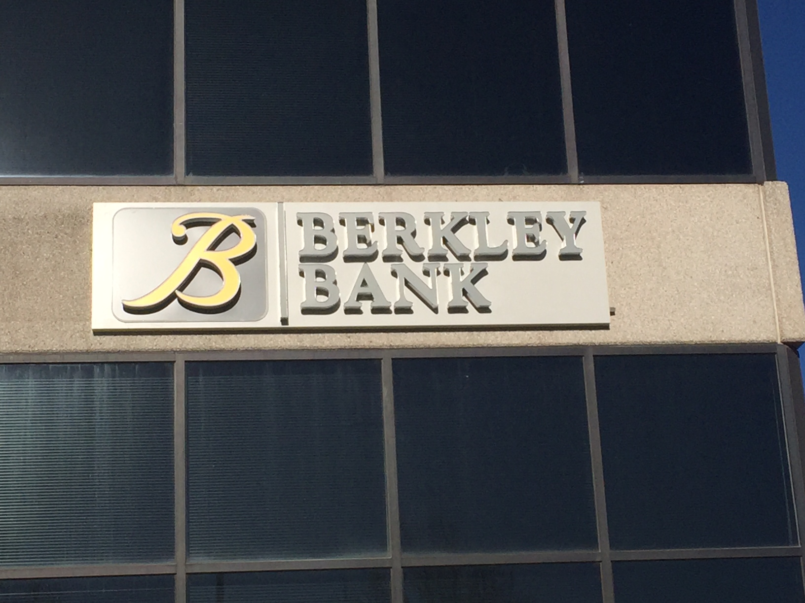 BERKLEY BANK DENVER