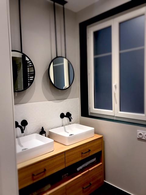 Duplex Salle de bain Atelier2c.fr