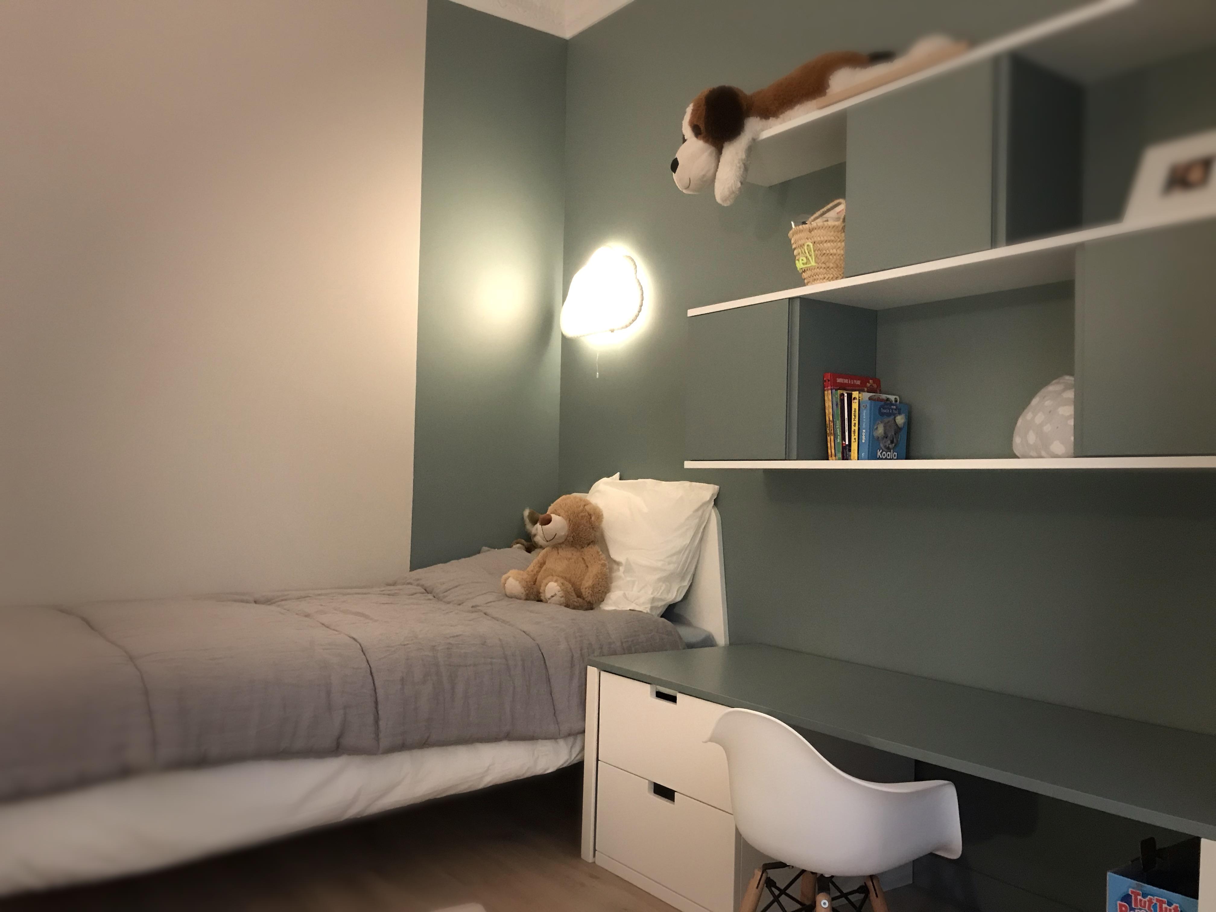 Duplex chambre enfant Atelier2c.fr