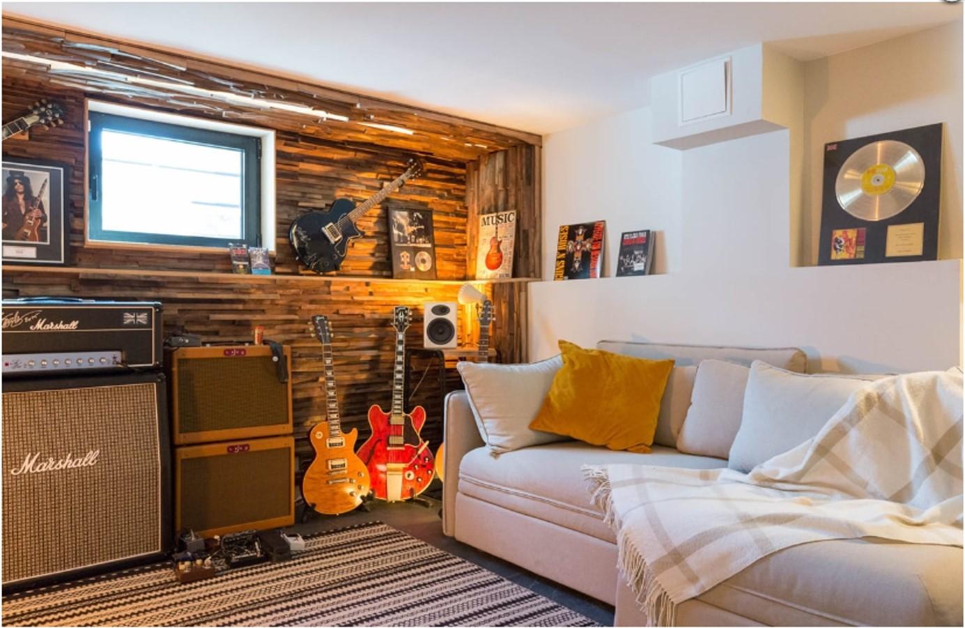 Maison Salle musique Atelier2c.fr