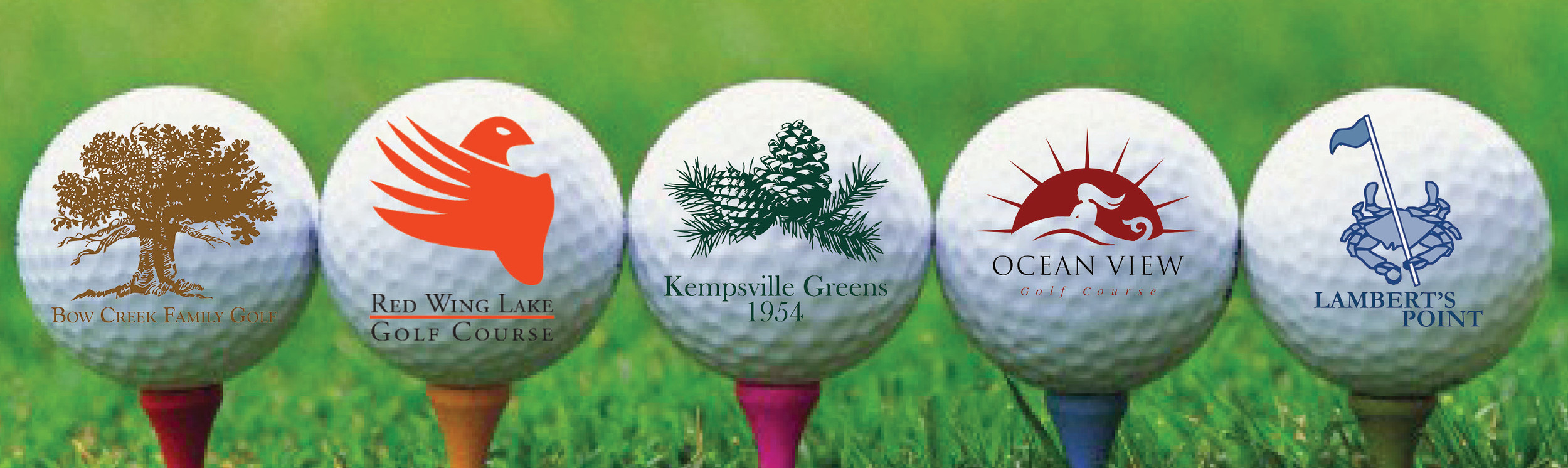 DONATION REQUESTS | Best Golf Courses in Virginia Beach and