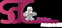 logo black SDC