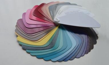 Kleuren analyse