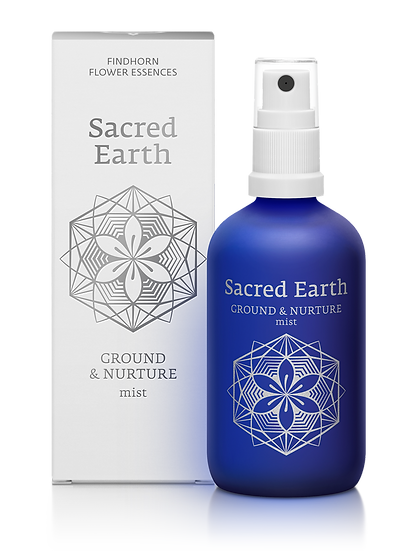 Sacred Earth 神聖地球噴霧 100ml