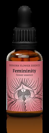 感。性系列 - Femininity 女性能量