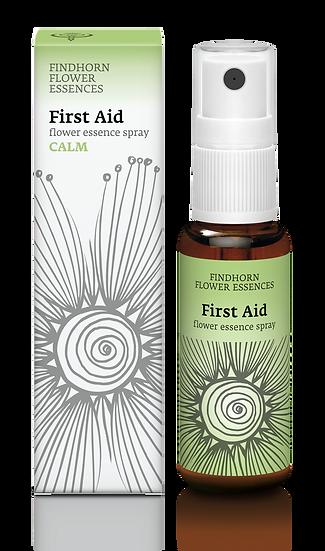 合奏花精 - First Aid 緊急救援