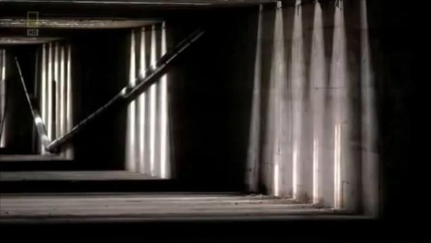 NAZI MEGASTRUCTURES: U BOAT BASE - Director