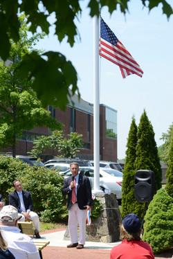 CRA Memorial Day Event 2015