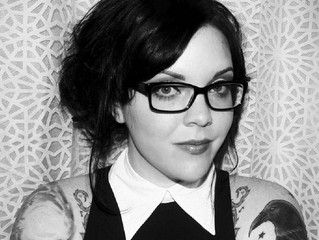 Acclaimed author Amy Lukavics on modern vs. period horror