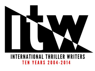 Thrilled to be an ITW Debut Author