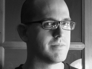 Acclaimed author Joshua Gaylord on werewolves and the fear of puberty