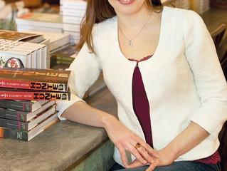 Inside the FBI with award-winning author Elizabeth Heiter
